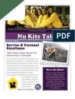 Nu Kite Tales (Winter)