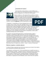 Gramsci e pensamentos ideologicos
