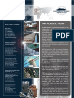 IMSE EU Brochure