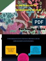Microbiologia de La Enfermedad Periodontal