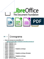 LibreOffice Introd Config