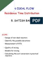 9.Non Ideal Flow