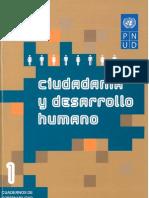Cuadernos Para La Democracia I