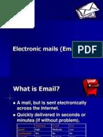 Email prezentacija