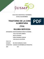 Bulimia Nerviosa Monografia Expo