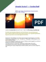 Traf eine Atombombe Syrien — Gordon Duff