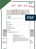 Nawal Rapport de Stage