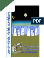 6La Astronomía en el Tercer Ciclo de Primaria