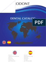 Dental Catalog