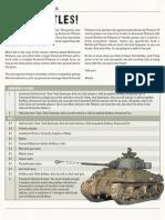 BA Armoured Platoons