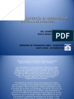 02 Medición de dispersión e desempeño de sistemas de iniciación - W.R. Adamson & P. Aguilera