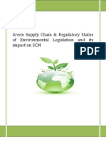 Green Supply Chain.docx