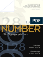 Number-The Language of Science