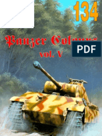 73667832 Panzer Colours Vol V