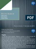 Direito Autoral - Denis-Debora-Viviane.pptx