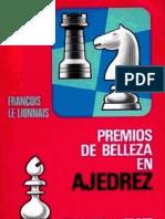 Premio de Belleza en Ajedrez- Francois Le Lionnais (1965)