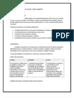 GUIA DE ESTUDIOS EXAMEN ECOLOGÍA Y MEDIO AMBIENTE