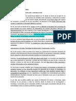Marco Legal Internacional Sobre Las Nuevas Tecnologias