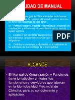 Diapositiva MOF
