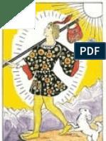 Keystone of Tarot Symbols