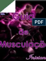 Guia de Musculacao - Iniciantes
