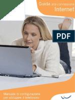 Manuale Configurazione internet wind XP e Vista
