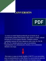 Clase 12-Conversión-Parte I
