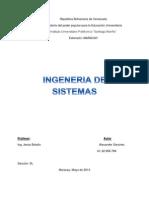 Competencias Del Ingeniero de Sistemas