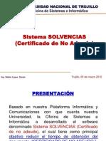 Presetacion Solvencias - WALTER - SAMUEL 3 _VAC