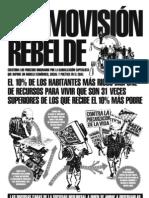 Cosmovisión Rebelde