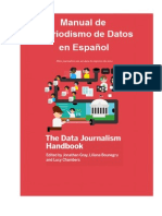 Manual de Periodismo de Datos Espanol