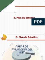 Plan de Estudios Bachillerato por Competencias UDG