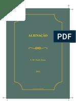 Serra Paulo Alienacao