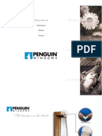 Penguin Windows Brochure