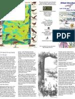 Orland Grassland Brochure