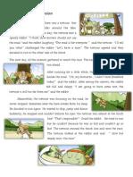 Reading Compreh Basico