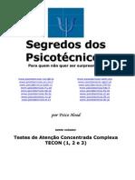 Segredos dos Psicotecnicos - tecon.pdf