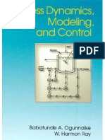 53676027 Ebooksclub Org Process Dynamics Modeling and Control Topics in Chemical Engineering