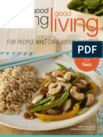 Cooking for Two - For People Who Care About Diabetes