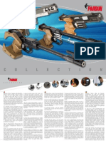 Brochure Pardini 2009