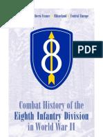 8th Division  History