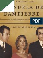 Emanuela de Dampierre-Begoña Aranguren