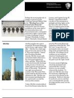 Vicksburg Park Myths