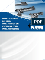 Manual Fpe Fpm k10 Sp Hp 08-09