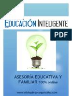 EDUCACIÓN INTELIGENTE