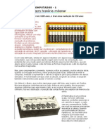 História dos computadores ilustrada