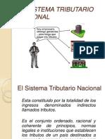 El Sistema Tributario Nacional