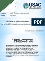 APLICACION DE LAS TIC´S EN LA ENSEÑANZA DE LAS FRACCIONES.pptx