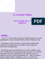 O_mundo_plano_Taina_G_Dias