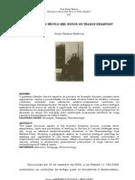 Pereira - Educacao No Seculo XXI Novos Ou Velhos Desafios